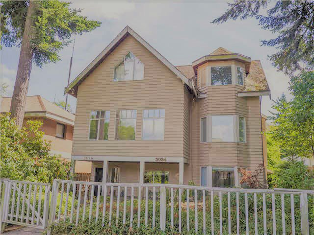 Main Photo: 3028 W 38th Avenue in : Kerrisdale House for sale (Vancouver West)  : MLS®# V1136488