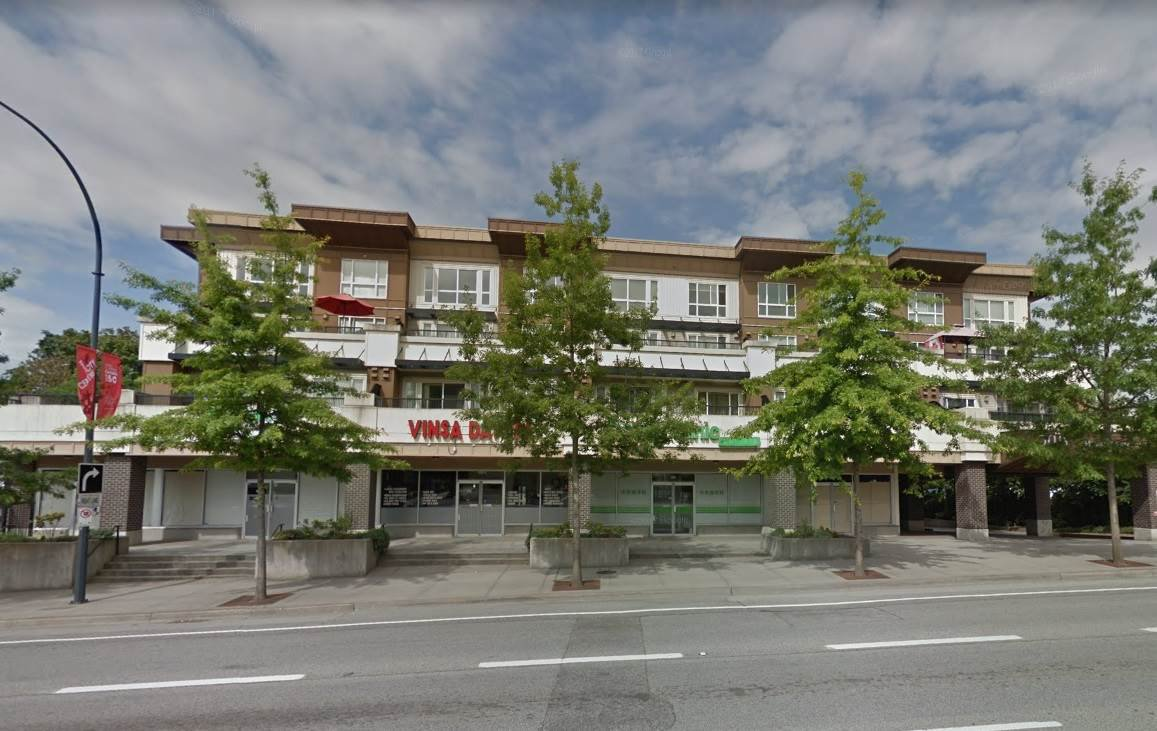 "Main Photo: 303 9655 KING GEORGE Boulevard in Surrey: Whalley Condo for sale in ""The Gruv"" (North Surrey)  : MLS®# R2241109"