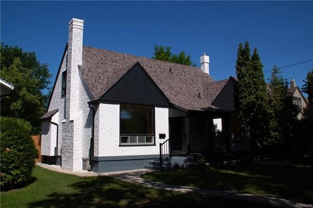Main Photo: 370 Winchester Street in Winnipeg: Deer Lodge Residential for sale (5E)  : MLS®# 1818482
