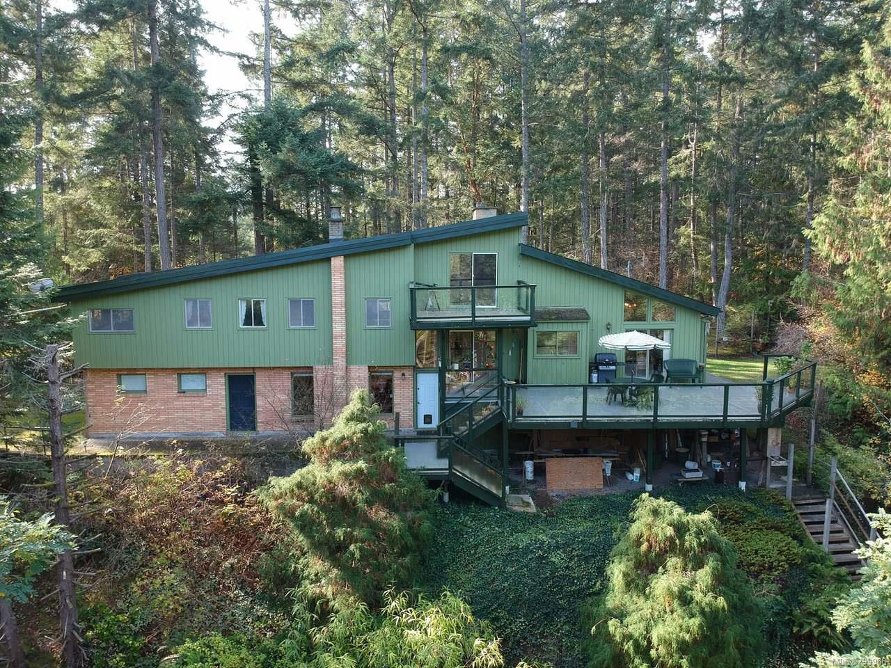 Main Photo: 2918 Holden Corso Rd in NANAIMO: Na Cedar House for sale (Nanaimo)  : MLS®# 799986