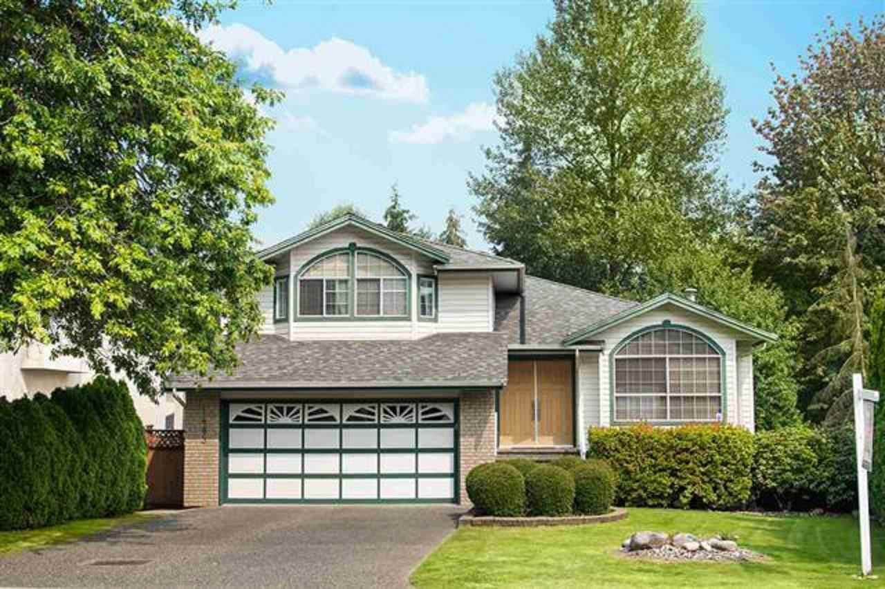 Main Photo: 1483 EL CAMINO Drive in Coquitlam: Hockaday House for sale : MLS®# R2323843