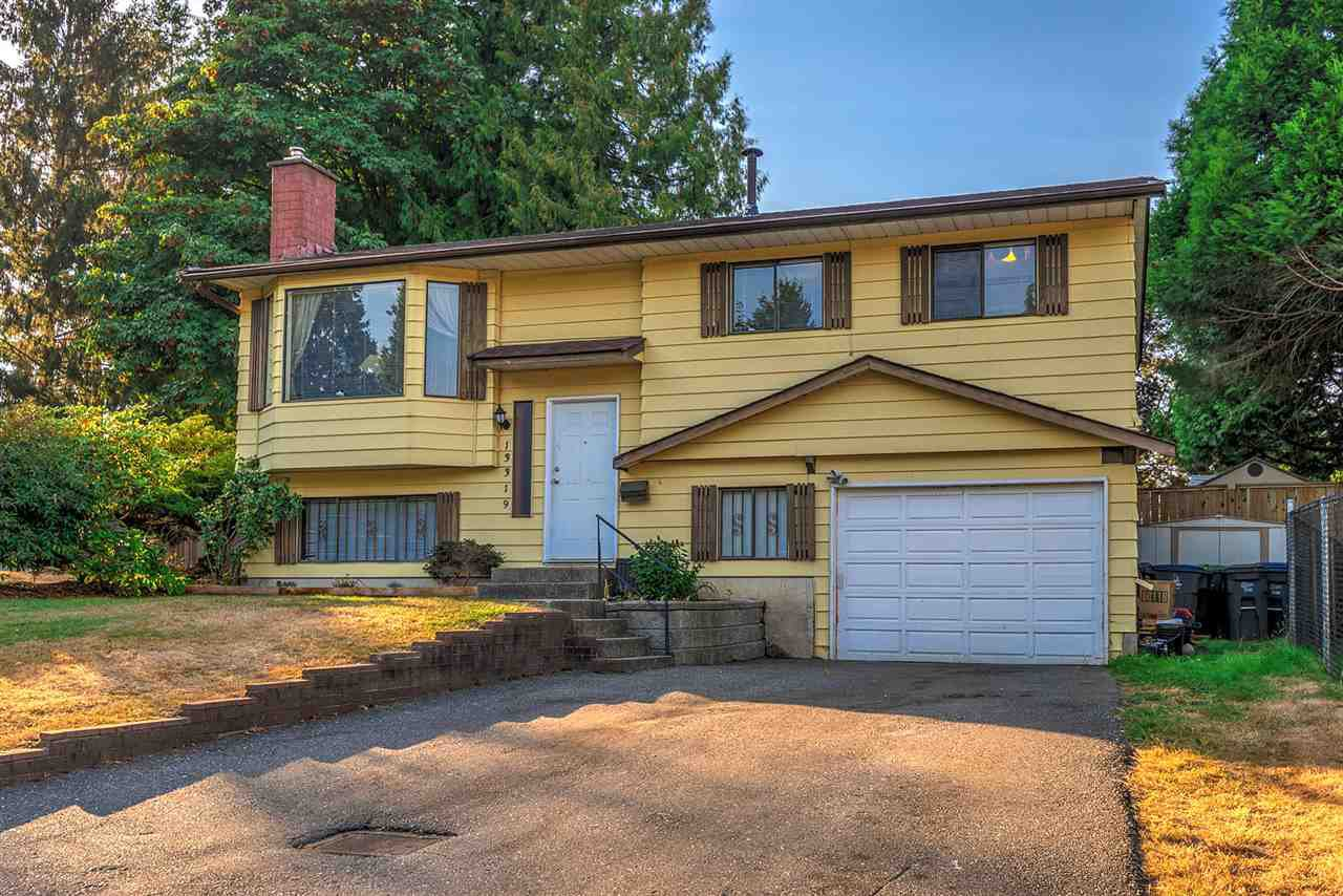 Main Photo: 13319 65 Avenue in Surrey: West Newton House for sale : MLS®# R2330060