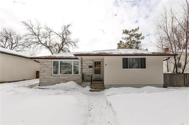 Main Photo: 18 Venus Bay in Winnipeg: West Fort Garry Residential for sale (1Jw)  : MLS®# 1906345
