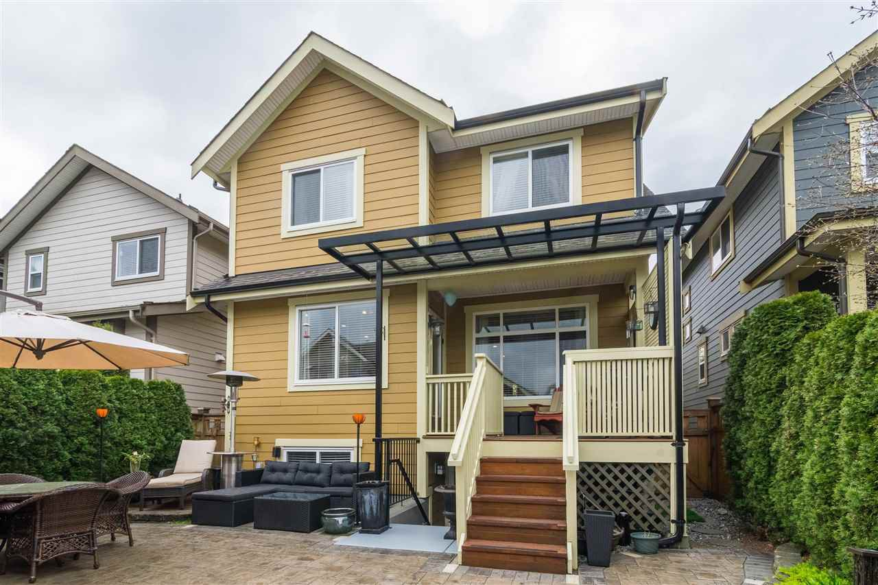 """Photo 19: Photos: 23029 JENNY LEWIS Avenue in Langley: Fort Langley House for sale in """"BEDFORD LANDING"""" : MLS®# R2359056"""