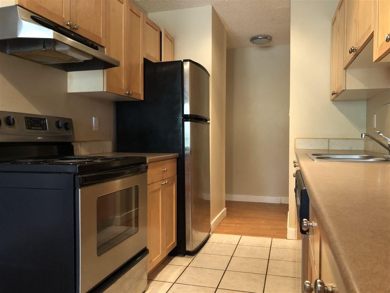 Main Photo: 202 10917 109 Street in Edmonton: Zone 08 Condo for sale : MLS®# E4156517
