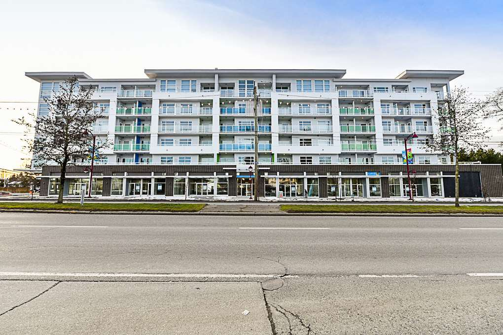 Main Photo: 310 9015 120 Street in Delta: Annieville Condo for sale (N. Delta)  : MLS®# R2384278