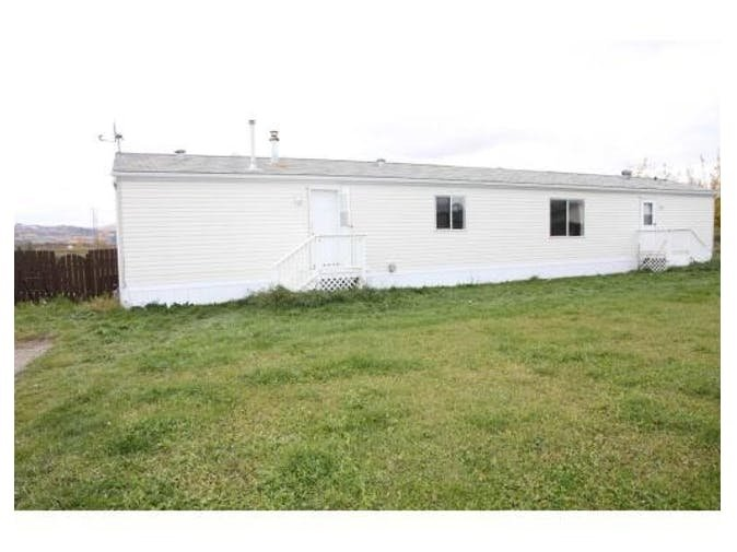 Main Photo: 10632 102 Street: Taylor Manufactured Home for sale (Fort St. John (Zone 60))  : MLS®# R2387998