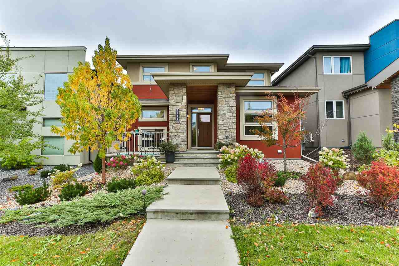 Main Photo: 7611 MAY Gate in Edmonton: Zone 14 House for sale : MLS®# E4175370
