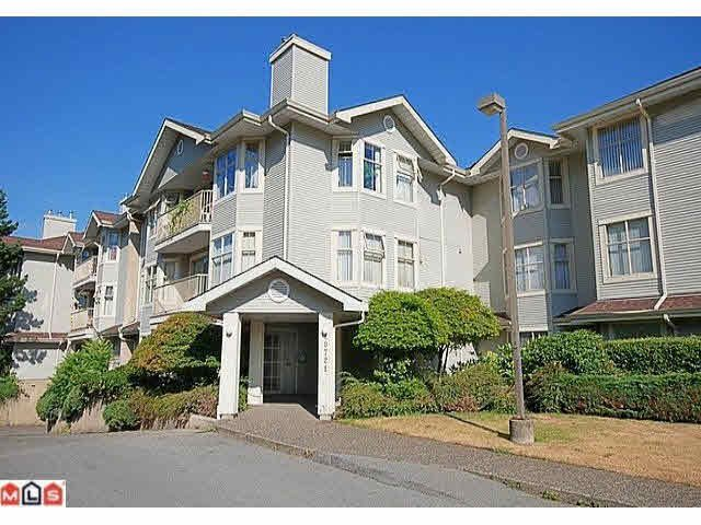 Main Photo: 106 10721 139TH STREET in : Whalley Condo for sale : MLS®# F1200595