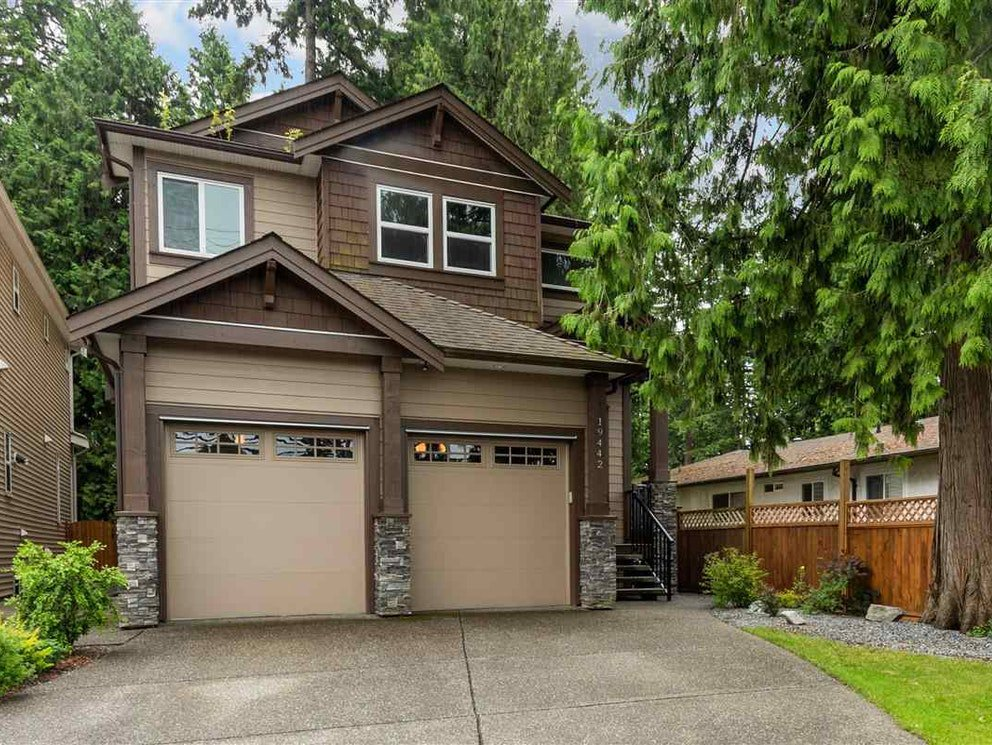 Main Photo: 19442 Hammond Rd in Pitt Meadows: South Meadows House for sale : MLS®# R2464990