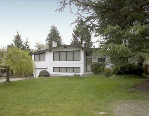 """Main Photo: 7530 COLLEEN ST in Burnaby: Government Road House for sale in """"GOVERNMENT ROAD"""" (Burnaby North)  : MLS®# V587159"""