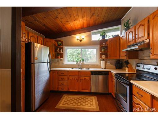 Main Photo: 2314 BELLAMY Road in VICTORIA: La Thetis Heights Single Family Detached for sale (Langford)  : MLS®# 330003