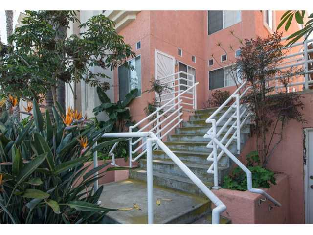 Main Photo: IMPERIAL BEACH Townhome for sale : 3 bedrooms : 221 Donax Avenue #15