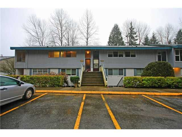 """Photo 17: Photos: 2010 HIGHVIEW Place in Port Moody: College Park PM Townhouse for sale in """"HIGHVIEW PLACE"""" : MLS®# V1100224"""