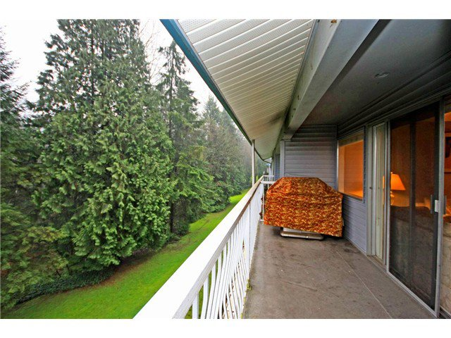 """Photo 15: Photos: 2010 HIGHVIEW Place in Port Moody: College Park PM Townhouse for sale in """"HIGHVIEW PLACE"""" : MLS®# V1100224"""