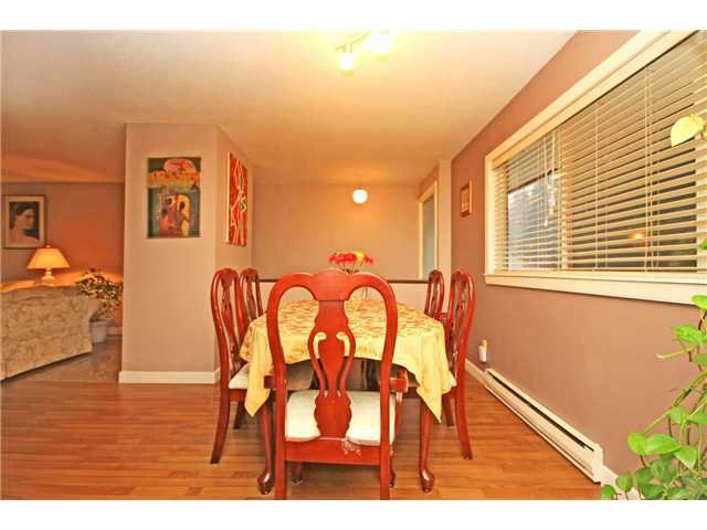 """Photo 6: Photos: 2010 HIGHVIEW Place in Port Moody: College Park PM Townhouse for sale in """"HIGHVIEW PLACE"""" : MLS®# V1100224"""