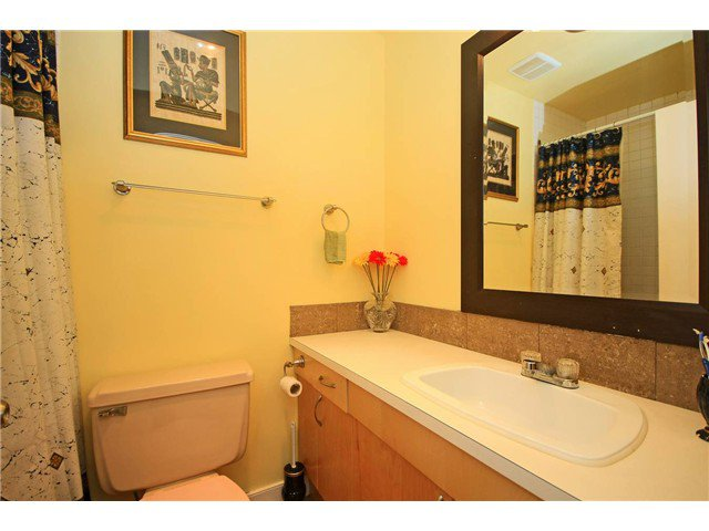 """Photo 12: Photos: 2010 HIGHVIEW Place in Port Moody: College Park PM Townhouse for sale in """"HIGHVIEW PLACE"""" : MLS®# V1100224"""