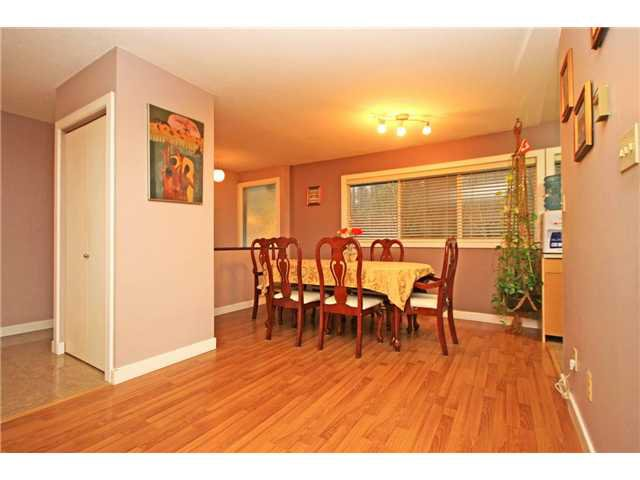 """Photo 7: Photos: 2010 HIGHVIEW Place in Port Moody: College Park PM Townhouse for sale in """"HIGHVIEW PLACE"""" : MLS®# V1100224"""