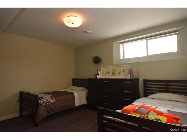 Photo 18: Photos: 187 McBeth Grove in WINNIPEG: West Kildonan / Garden City Residential for sale (North West Winnipeg)  : MLS®# 1504824