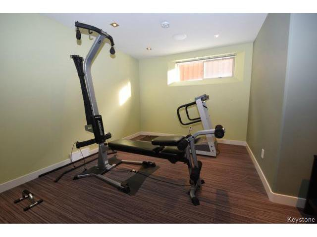 Photo 19: Photos: 187 McBeth Grove in WINNIPEG: West Kildonan / Garden City Residential for sale (North West Winnipeg)  : MLS®# 1504824