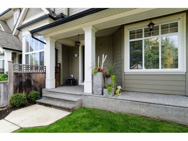 "Photo 19: Photos: 14 3268 156A Street in Surrey: Morgan Creek Townhouse for sale in ""GATEWAY"" (South Surrey White Rock)  : MLS®# F1447206"