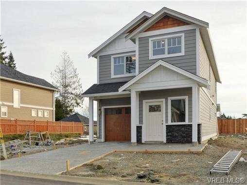 Main Photo: 121 2260 N Maple Avenue in SOOKE: Sk Broomhill Single Family Detached for sale (Sooke)  : MLS®# 362151