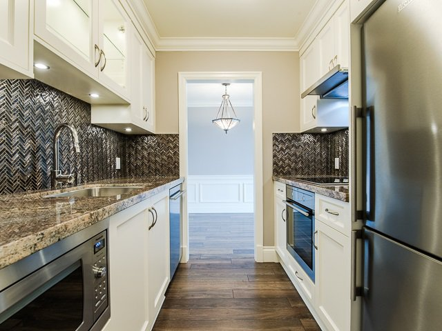 """Main Photo: 1106 1725 PENDRELL Street in Vancouver: West End VW Condo for sale in """"STRATFORD PLACE"""" (Vancouver West)  : MLS®# R2064309"""