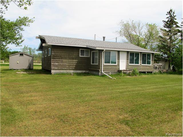Photo 4: Photos:  in St Laurent: Manitoba Other Residential for sale : MLS®# 1615485