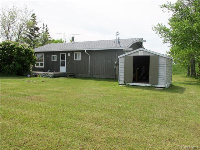 Photo 5: Photos:  in St Laurent: Manitoba Other Residential for sale : MLS®# 1615485