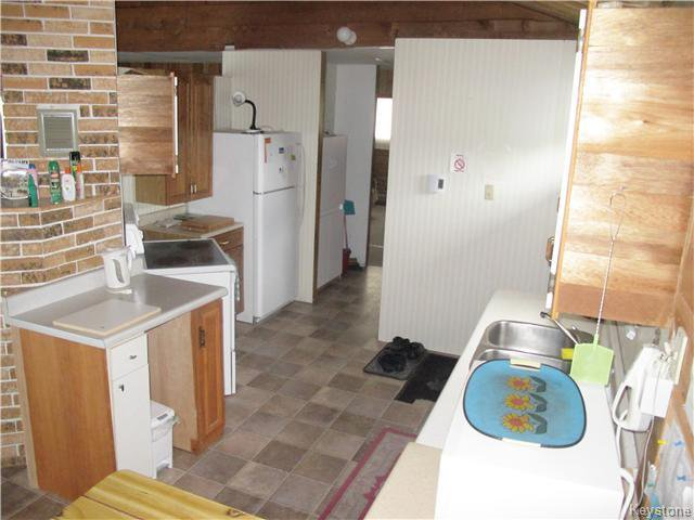 Photo 8: Photos:  in St Laurent: Manitoba Other Residential for sale : MLS®# 1615485