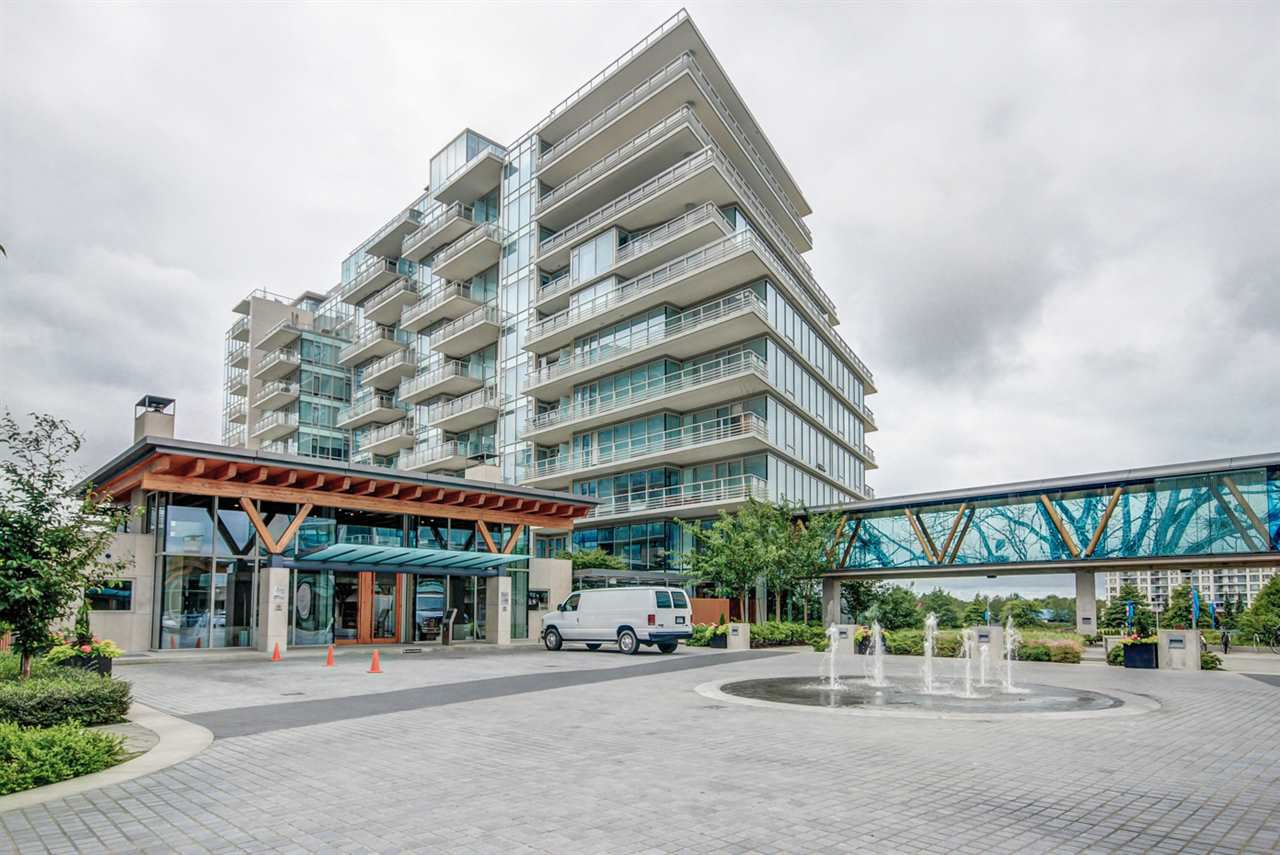 Main Photo: 704 5177 BRIGHOUSE Way in Richmond: Brighouse Condo for sale : MLS®# R2087080