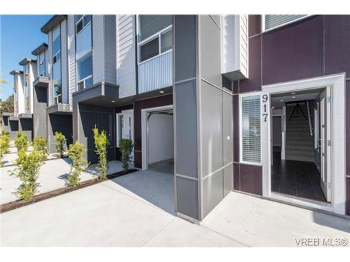 Photo 13: Photos: 955 Pharoah Mews in VICTORIA: La Florence Lake Row/Townhouse for sale (Langford)  : MLS®# 740677