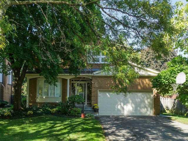 Main Photo: 71 Innisbrook Crescent in Markham: Aileen-Willowbrook House (2-Storey) for sale : MLS®# N3647480
