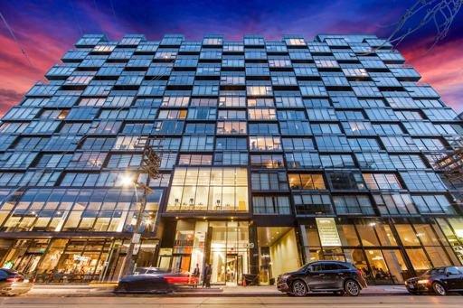 Main Photo: 310 629 King Street in Toronto: Waterfront Communities C1 Condo for sale (Toronto C01)  : MLS®# C3761781
