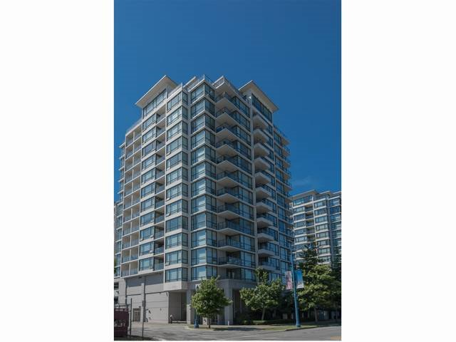 Main Photo: 1302 7535 ALDERBRIDGE Way in Richmond: Brighouse Condo for sale : MLS®# R2182317