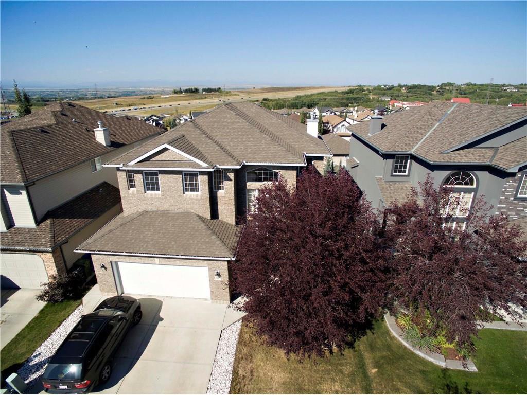 Main Photo: 463 ROCKY RIDGE Drive NW in Calgary: Rocky Ridge House for sale : MLS®# C4134350
