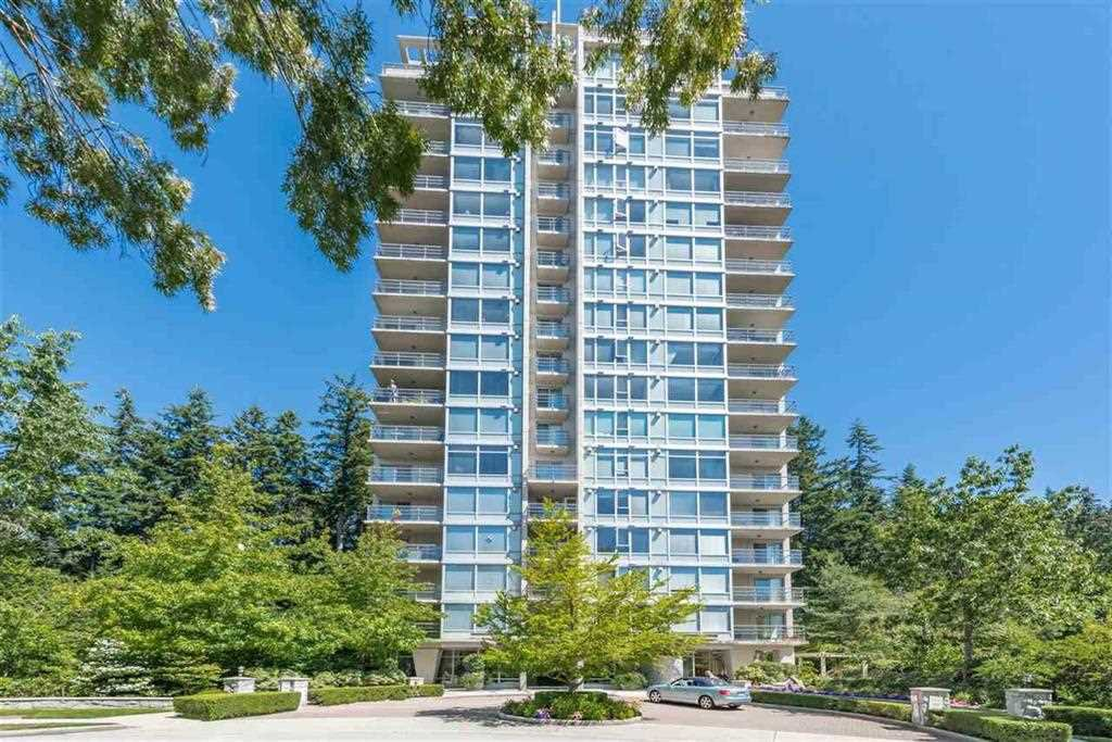 "Main Photo: 408 5639 HAMPTON Place in Vancouver: University VW Condo for sale in ""REGENCY"" (Vancouver West)  : MLS®# R2211482"