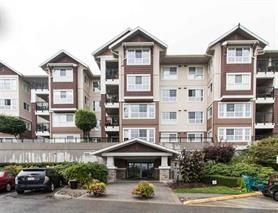 "Main Photo: 119 19673 MEADOW GARDENS Way in Pitt Meadows: North Meadows PI Condo for sale in ""The Fairways"" : MLS®# R2228449"