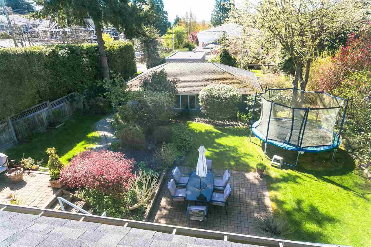 Photo 18: Photos: 3902 W 38TH Avenue in Vancouver: Dunbar House for sale (Vancouver West)  : MLS®# R2260549