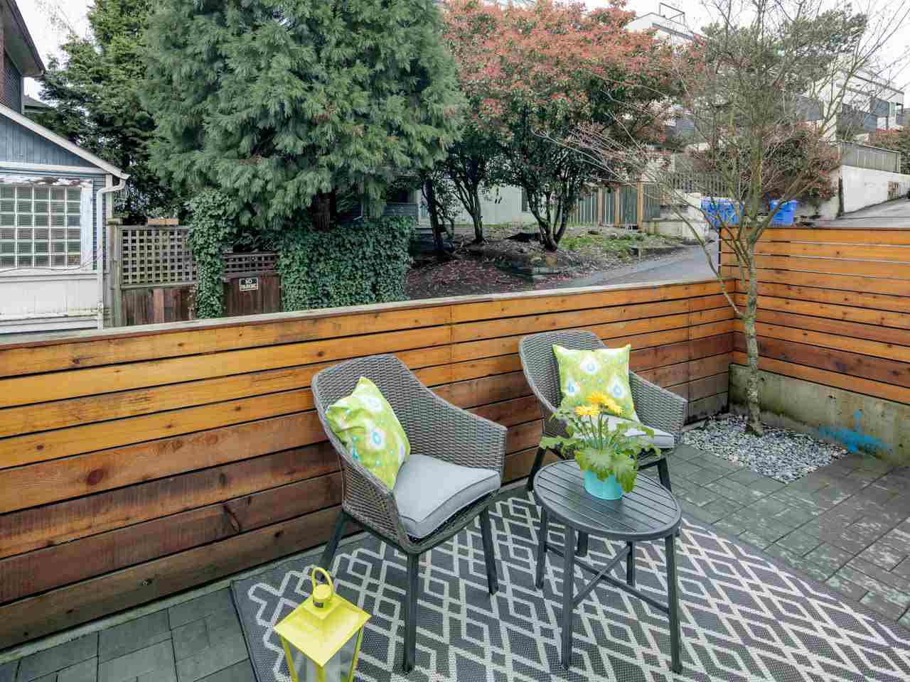 Photo 18: Photos: 4 1411 E 1ST AVENUE in Vancouver: Grandview VE Townhouse for sale (Vancouver East)  : MLS®# R2254853