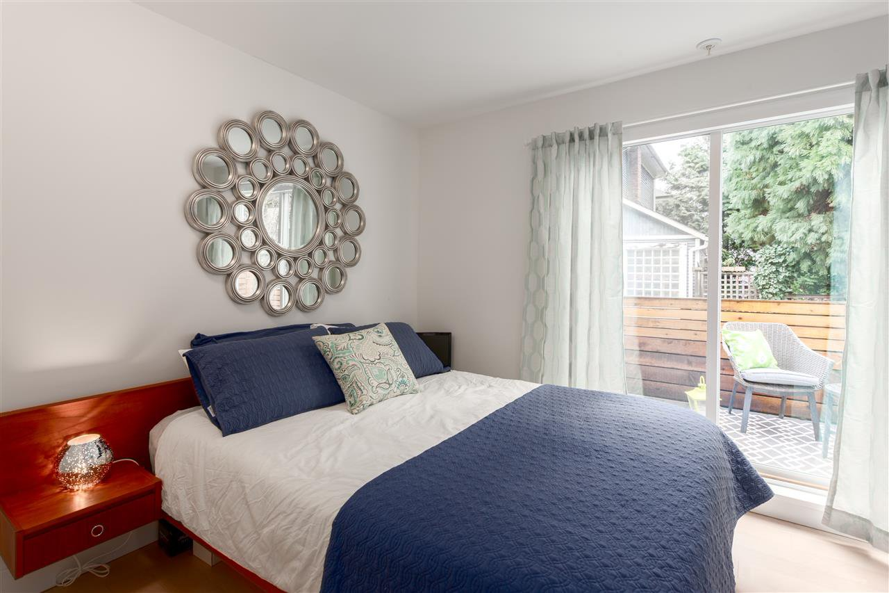 Photo 12: Photos: 4 1411 E 1ST AVENUE in Vancouver: Grandview VE Townhouse for sale (Vancouver East)  : MLS®# R2254853