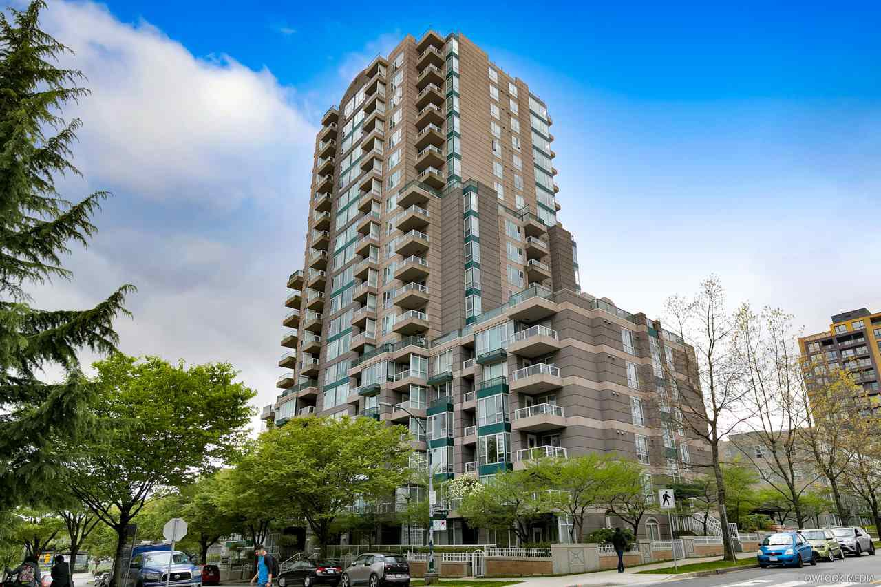 Main Photo: 108 5189 GASTON Street in Vancouver: Collingwood VE Condo for sale (Vancouver East)  : MLS®# R2263392