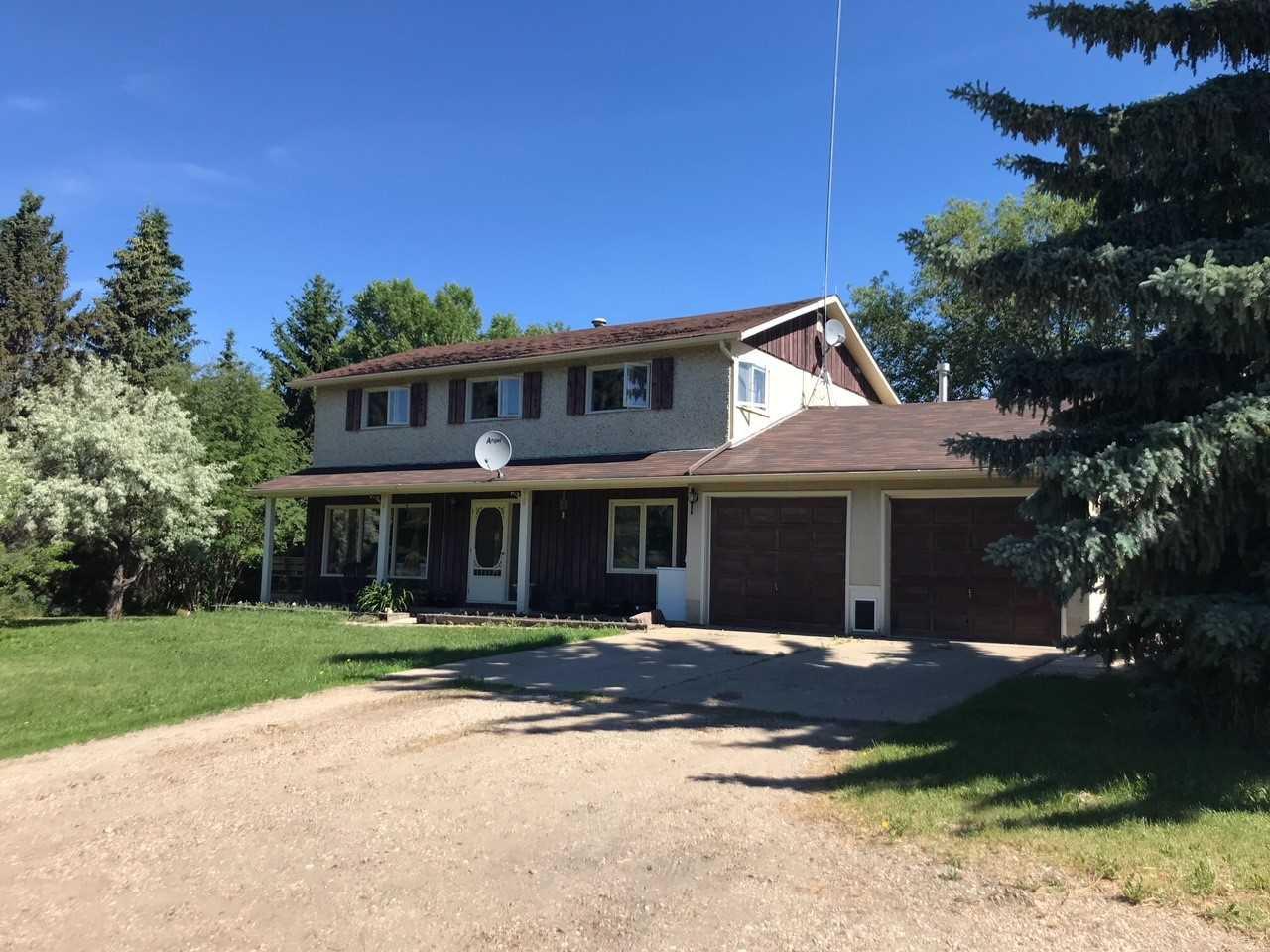 Main Photo: 50447 Range Road 234: Rural Leduc County House for sale : MLS®# E4117562