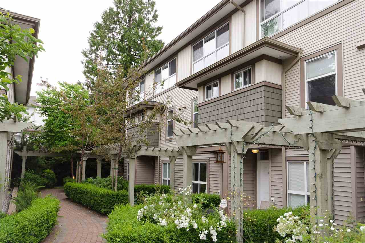 "Main Photo: 63 15353 100 Avenue in Surrey: Guildford Townhouse for sale in ""The Soul of Guildford"" (North Surrey)  : MLS®# R2291176"