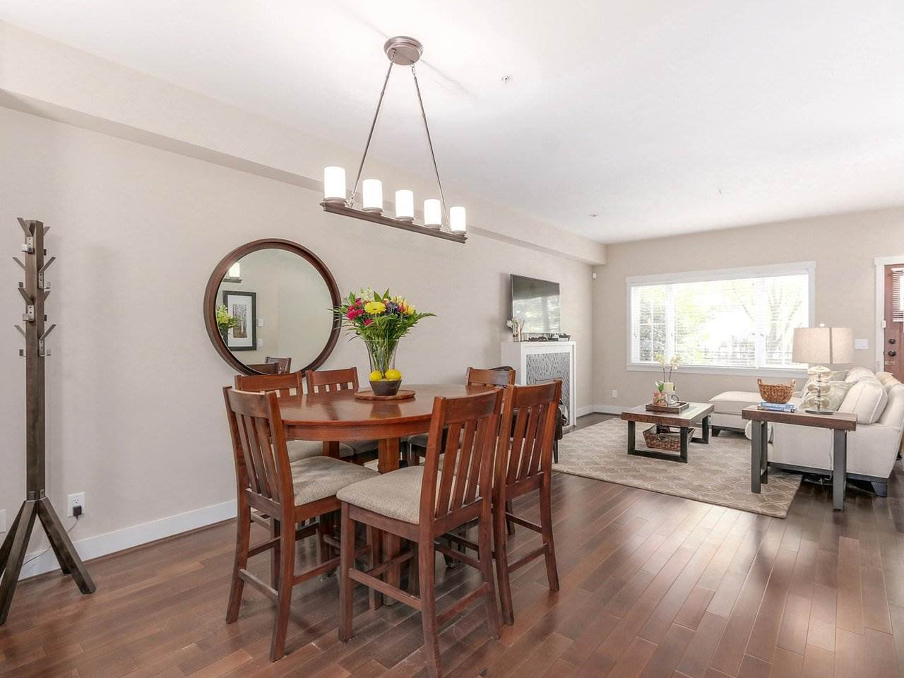 """Photo 6: Photos: 6181 OAK Street in Vancouver: South Granville Townhouse for sale in """"CARRINGTON"""" (Vancouver West)  : MLS®# R2295526"""