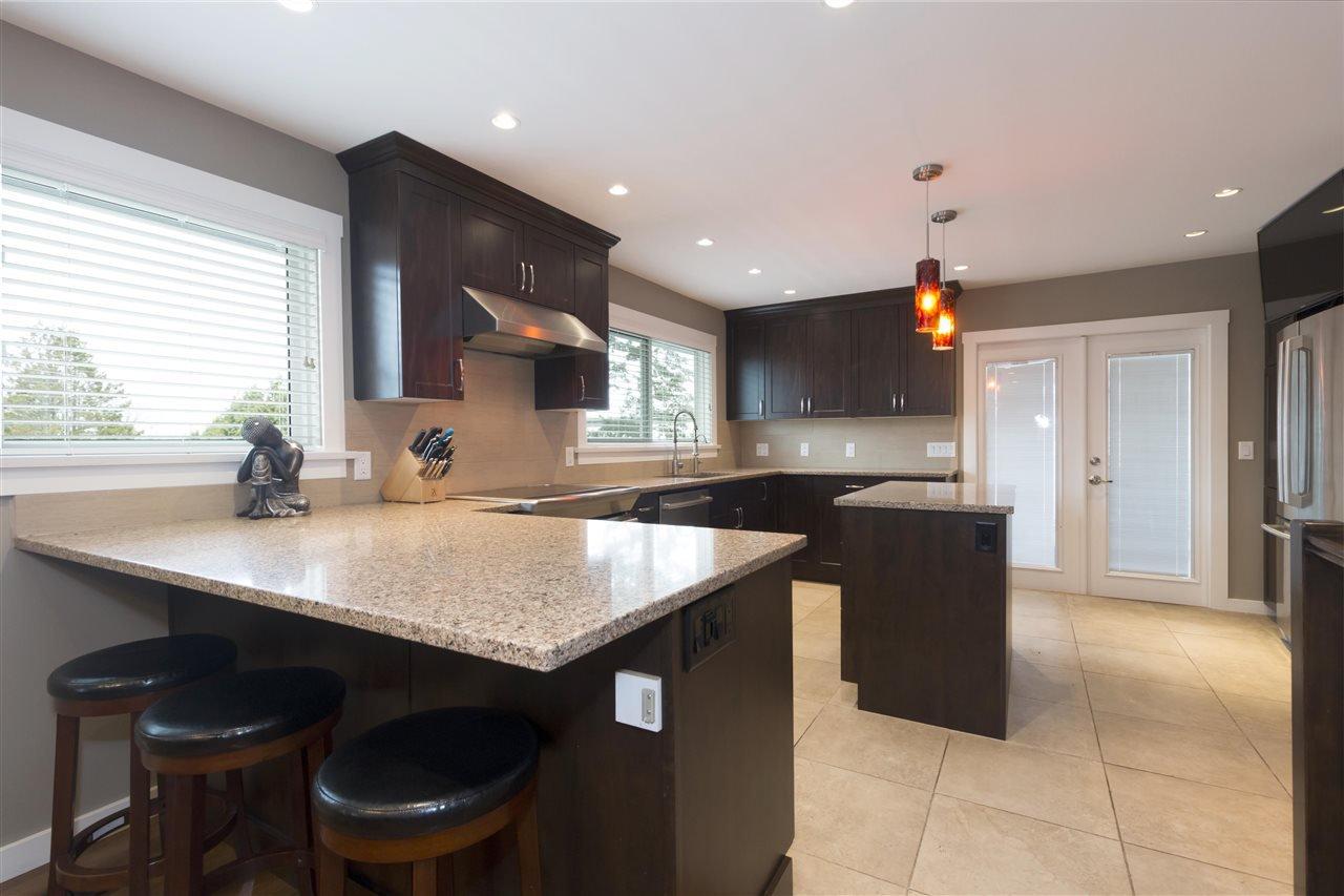 Main Photo: 8292 NECHAKO Drive in Delta: Nordel House for sale (N. Delta)  : MLS®# R2342157