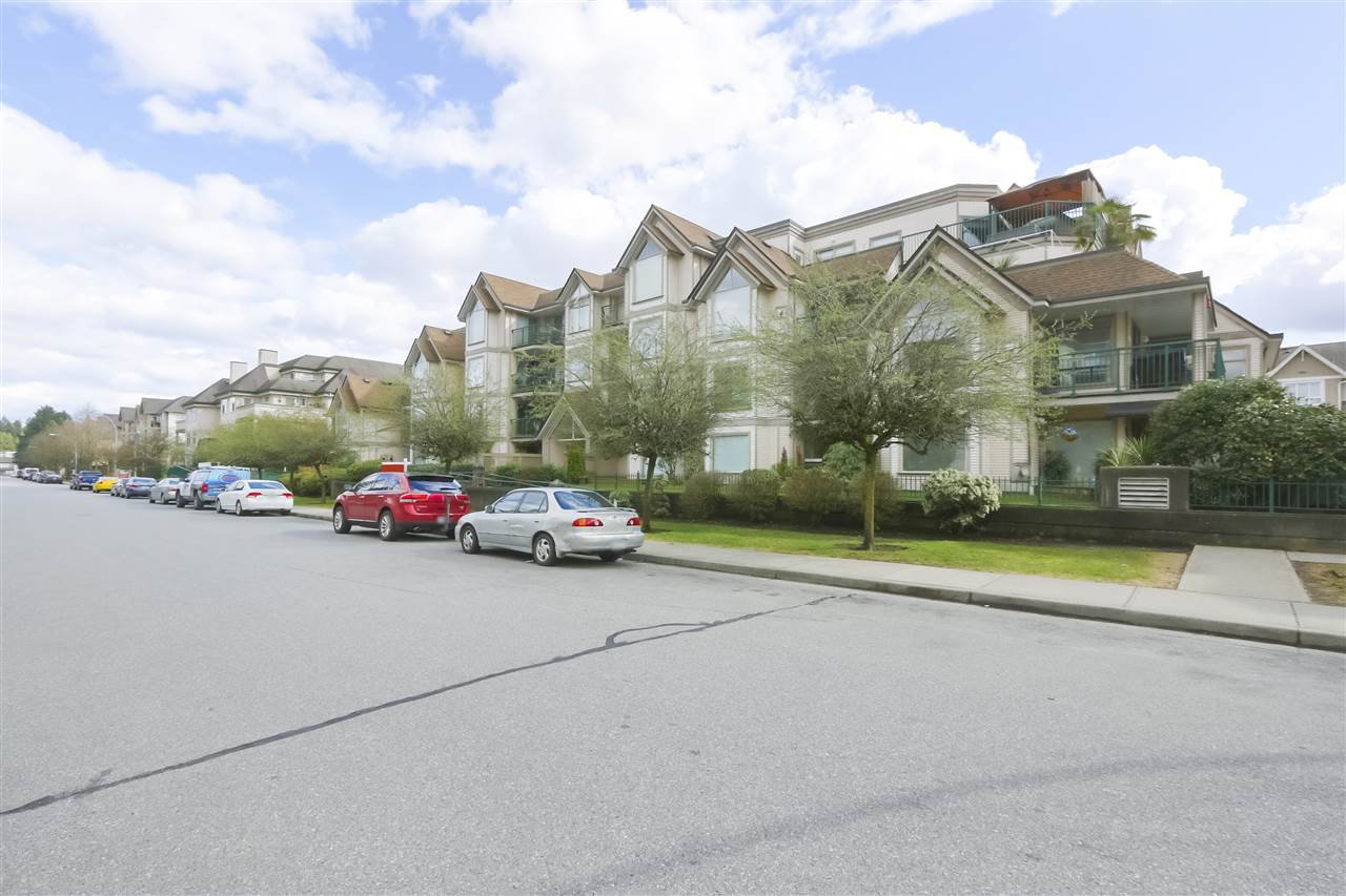 """Photo 19: Photos: 407 1650 GRANT Avenue in Port Coquitlam: Glenwood PQ Condo for sale in """"FORESTSIDE"""" : MLS®# R2353372"""