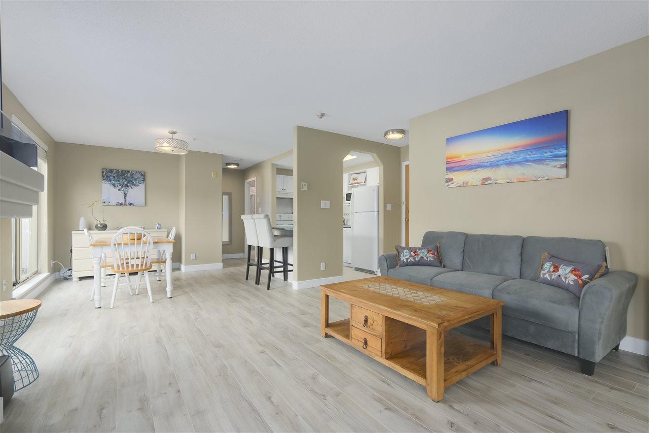 "Main Photo: 407 1650 GRANT Avenue in Port Coquitlam: Glenwood PQ Condo for sale in ""FORESTSIDE"" : MLS®# R2353372"