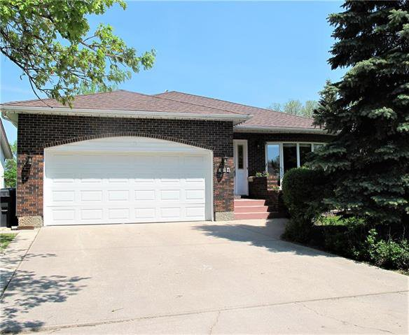Main Photo:  in Winnipeg: North Kildonan Residential for sale (3G)  : MLS®# 1914401
