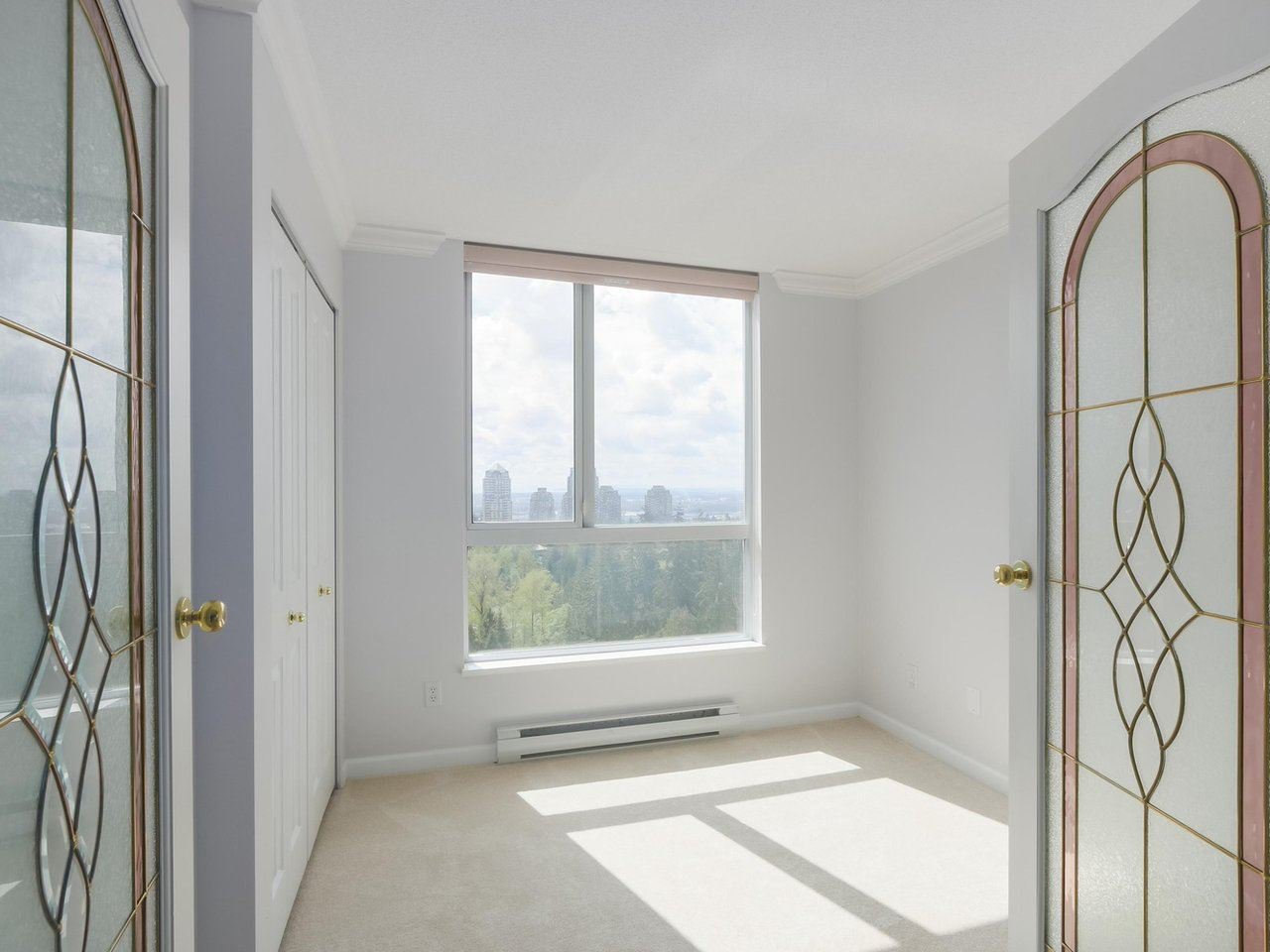 "Photo 14: Photos: 1709 7077 BERESFORD Street in Burnaby: Highgate Condo for sale in ""CITY CLUB ON THE PARK"" (Burnaby South)  : MLS®# R2382596"